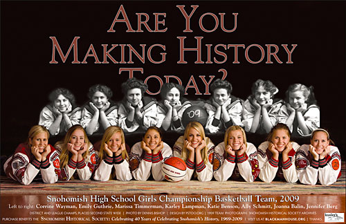 Making History Poster -- click to view full size