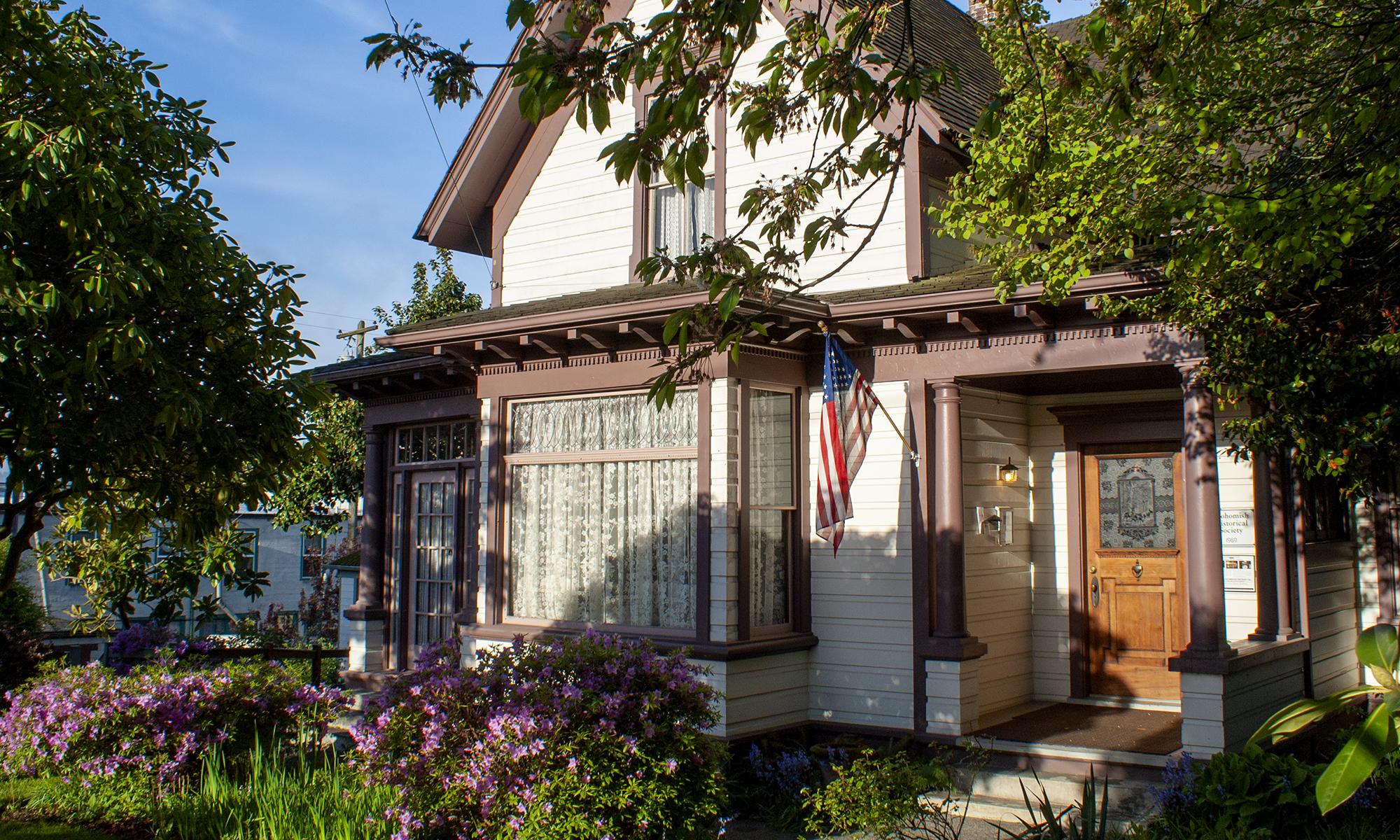 Snohomish Historical Society